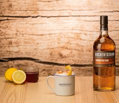 Cocktail Auchentoshan & Ale #whisky #scotchwhisky #cocktail #biere #beer #gastronomie #gastronomy