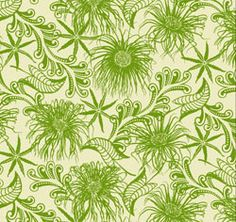 by Oliveira Textiles.  Comes in red, green and blue.  I think it is fabulous!!  Hand printed in the USA on imported hemp/organic cotton twill  110.