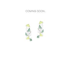 JOIDART.COM #joidart #fragmentscollection #joidartcolorfulcollection #SS15 #barcelona #enameljewellery #jewellerymakers #contemporaryjewellery #cristinajulia #onlineshop