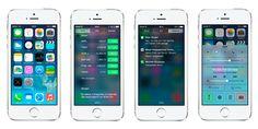 Enlaces para Descargar iOS 7.0.6, la Nueva Versión del Sistema Operativo para iPad, iPad Air, iPad Mini y iPhone