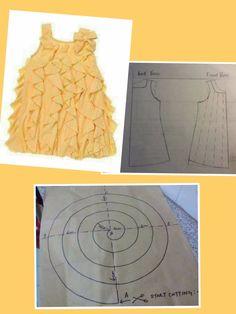 Custom Men's Dress Shirt Into Little Girls Dress / Upcycled Baby Dress from Dads Shirt / Keepsake Dr Frock Patterns, Baby Girl Dress Patterns, Dresses Kids Girl, Dress Sewing Patterns, Clothing Patterns, Kids Outfits, Girls Frock Design, Kids Frocks Design, Baby Frocks Designs