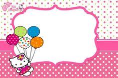 Etiquetas de Hello Kitty