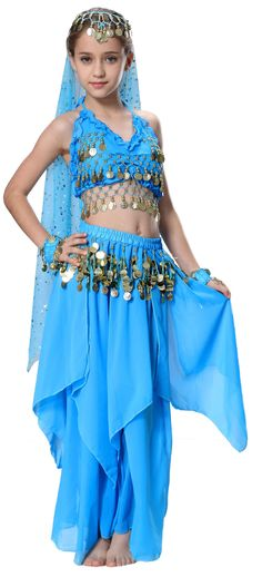 e9d6b36f0 Genie Costume, Belly Dance Costumes, Girl Costumes, Halloween Costumes For  Kids, Princess