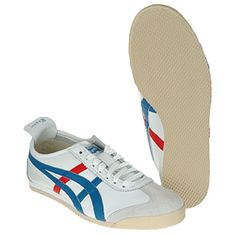 purchase cheap 69a5c 29b56 Onitsuka Tiger Mexico 66 Shoes (WhiteBlue) - Mens Shoes - 13.0 M