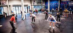 Fitness & Business: Analizando el modelo de negocio de Crossfit