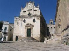 Monastero di S. Maria del Piede - Gravina di Puglia