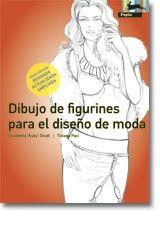 The Pepin Press | Fashion Books | Dibujo de figurines para el diseño de moda *