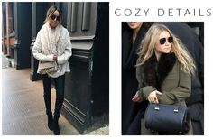 6 Style Tips to Try this Fall The Chic Street Journal