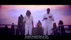 """2012 sees the official video for Nathaniel Bassey's awesome track """"Imela"""" which simply means """"thank you"""" in the Nigerian language of Igbo. The song features . Best Worship Songs, Praise Songs, Praise And Worship, Greatest Songs, Gospel Music, My Music, Gospel Lyrics, Music Lyrics, I Surrender Hillsong"""