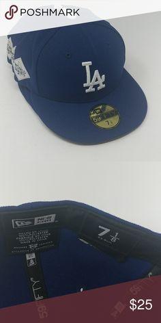 3ca7cbd927b LA Dodgers Cap Brand new LA dodgers baseball cap Size 7 Accessories Hats