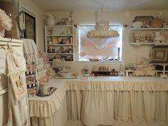 my new studio by skblanks, via Flickr