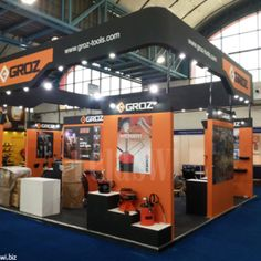 Exhibition Stall Size : Best exhibition stall design images in exhibition stall
