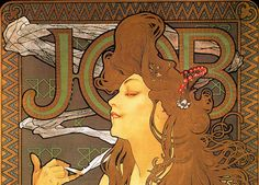 Alphonse Mucha | Reason & Existenz