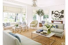 South Shore Decorating Blog: Inspiring Interiors