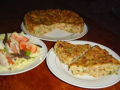 Lasagna, Quiche, Breakfast, Ethnic Recipes, Food, Lasagne, Morning Coffee, Quiches, Meals