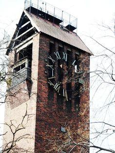 Wieża widokowa, Biskupia Górka #gdansk #monuments