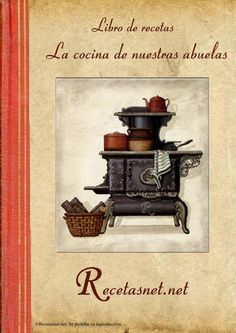 Recetario Soup Maker Philips by Philips Perú - issuu Retro Recipes, Vintage Recipes, Mexican Food Recipes, Book Cupcakes, Cookery Books, Old Fashioned Recipes, Vintage Cookbooks, Decoupage, Spanish Food