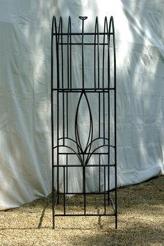 1000 Images About Rebar Crafts On Pinterest Old Garden