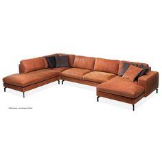 Hoekbank Sky Leer.7 Best Bank Images Furniture Sofa Home Decor