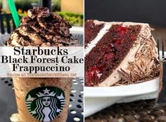 Here's the recipe:  •Mocha Cookie Crumble Frappuccino •Add Raspberry syrup instead of vanilla syrup (1.5 pumps for a tall, 2 pumps for a grande, 2.5 for a venti