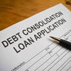 103 Best Debt Consolidation Images On Pinterest Debt Consolidation