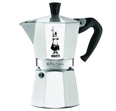 What Is The Best Stovetop Coffee Maker To Buy? - Coffee Gear at Home