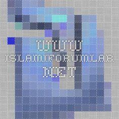 www.islamiforumlar.net