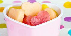 5 Valentine's Day Snacks for Kids