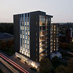 Елітне житло | Luxury housing - Page 19 - SkyscraperCity