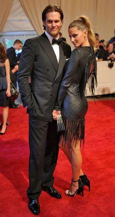 Giesele & Tom Brady - Hottest sex award