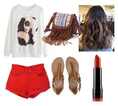 """""""Cute"""" by sophierv on Polyvore"""