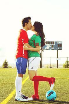 Mejores 19 Imagenes De Febrero El Amor Tambien Es Por El Futbol En