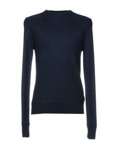 BELSTAFF Men's Sweater Dark blue XL INT