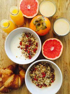 Frühstück ist fertig http://www.lavera.de/blog/2016/01/01/happy-new-year-fruehstueck-ist-fertig/