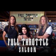Full throttle saloon... Love this show!!!