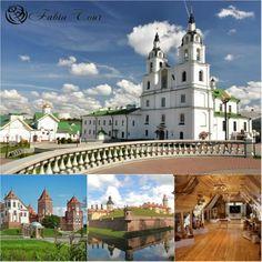 Tour Minsk – Mir/Nesvizh – Dudutki