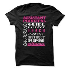 Awesome Assistant Principal T-Shirts, Hoodies, Sweatshirts, Tee Shirts (22$ ==► Shopping Now!)