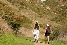 Top 11 Free Things to Do in Orange County: Go Hiking