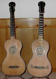Music Guitar, Cool Guitar, Banjo, Violin, Instruments, Guitar Collection, New Inventions, Acoustic Guitars, Baroque