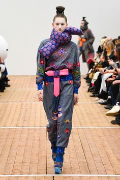Manish Arora Fall 2018 Ready-to-Wear Collection - Vogue