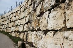 2013-04-11: the Great Wall of  ... Lauffen