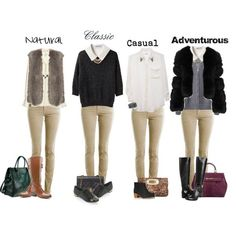 how to plan an outfit for school with a uniform - Google Search