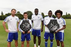 Official announcement made to mark the London club's first league match at Stamford Bridge.Hublot is Official Timekeeper and Official Watch of the prestigious Chelsea Football Club...Read more on : www.ll2.in #ChelseaFC #Hublot #Football #Watches #OfficialTimeKeeper