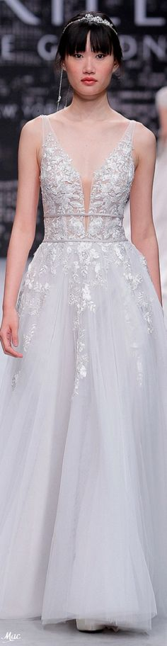Spring 2020 Bridal Morilee Weeding Dresses, Best Wedding Dresses, Wedding Gowns, Formal Dresses, Madeline Gardner, Mori Lee, Evening Gowns, Dress Up, Glamour