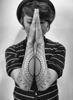 50 Cool #Tattoo ideas - Pinterest pic picks by RetoxMagazine.com #tattoo #tattoos