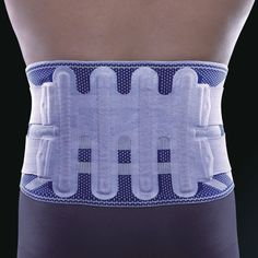 Q7 brand fitness kidney waist belt with natural rubber support back pressure to protect the waist  back support belt