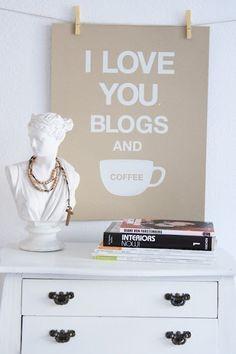 My Favorite Fashion Bloggers (image by Jen Ramos http://www.etsy.com/shop/jenniferramos)
