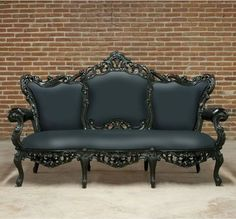 French Provincial Outdoor Furniture