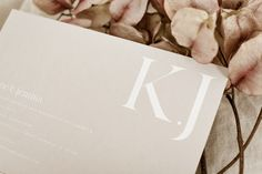 Wedding Stationery - Invitation - Invite - Decor - Graphic Designer - Bride - Bridal - Groom - Flowers - Nude - White Ink Invite, Invitations, White Ink, Wedding Stationery, Groom, Nude, Photo And Video, Bridal, Flowers