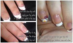 #hello kitty #nail art